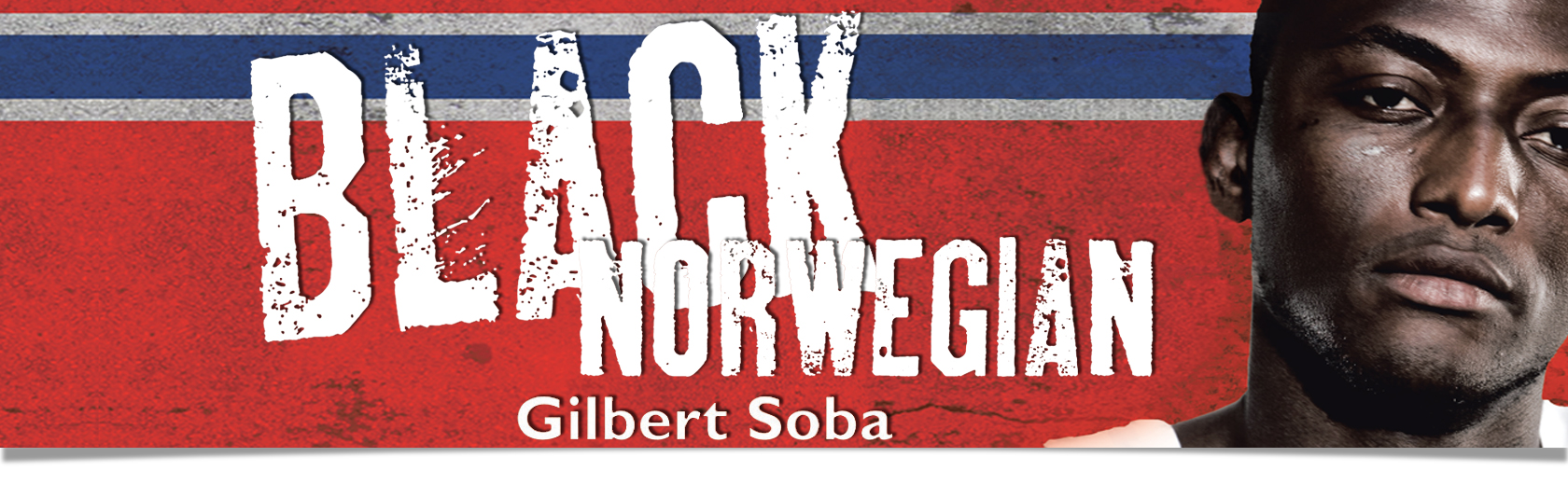 Black Norwegian by Gilbert Soba